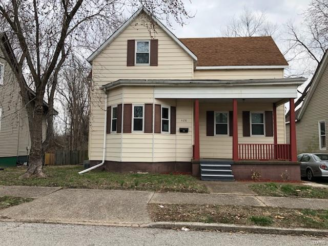 428 N 4th, Belleville, IL 62220 (#18022264) :: Fusion Realty, LLC