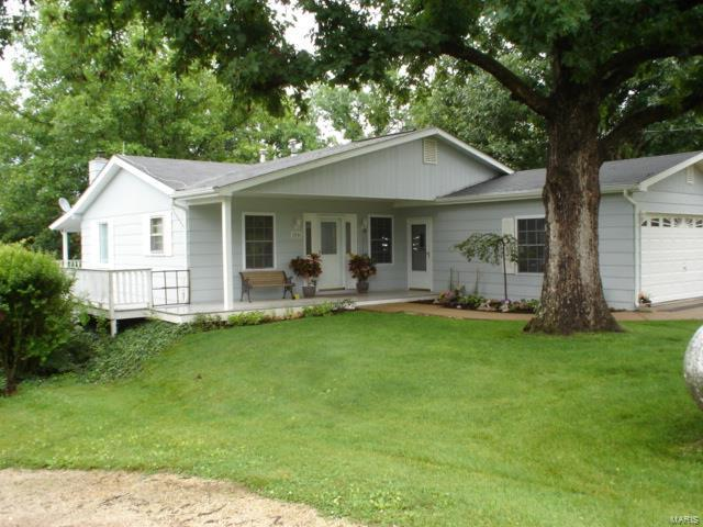 2006 Lakeshore Lot 838, Cuba, MO 65453 (#18022463) :: St. Louis Finest Homes Realty Group
