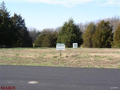 0 Trower Oaks, Wright City, MO 63383 (#18025124) :: Sue Martin Team