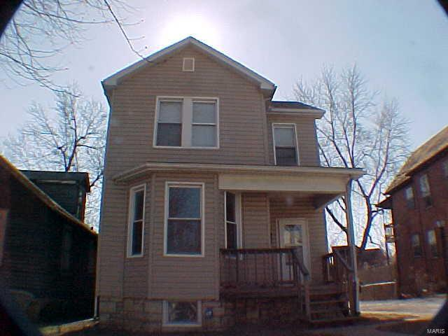 2232 Benton, Granite City, IL 62040 (#18025605) :: Fusion Realty, LLC
