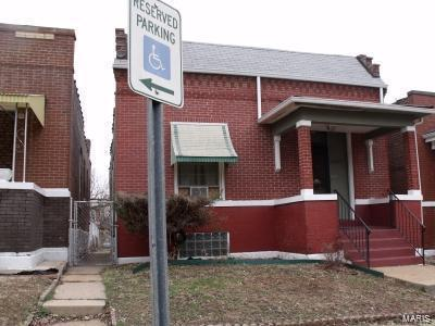 4023 N Taylor Avenue, St Louis, MO 63115 (#18026269) :: Clarity Street Realty