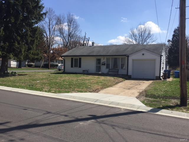290 N Lafayette, Florissant, MO 63031 (#18026553) :: Clarity Street Realty