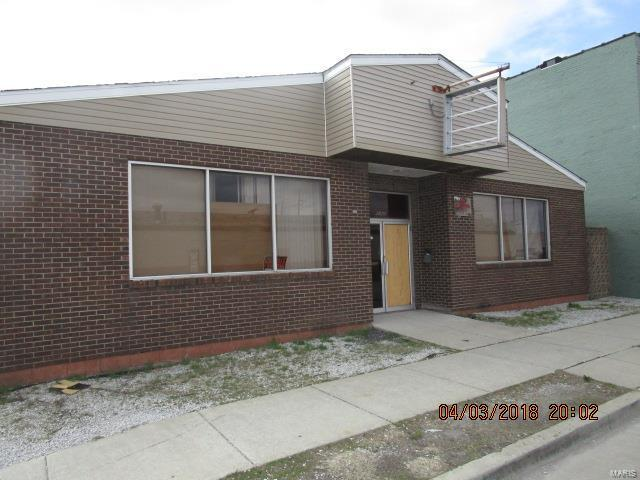 1820 Cleveland, Granite City, IL 62040 (#18027728) :: Fusion Realty, LLC