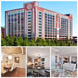 400 S 14th #913, St Louis, MO 63103 (#18027825) :: PalmerHouse Properties LLC