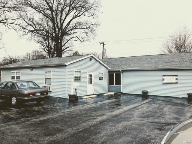 2119 Pontoon Road, Granite City, IL 62040 (#18029239) :: Fusion Realty, LLC