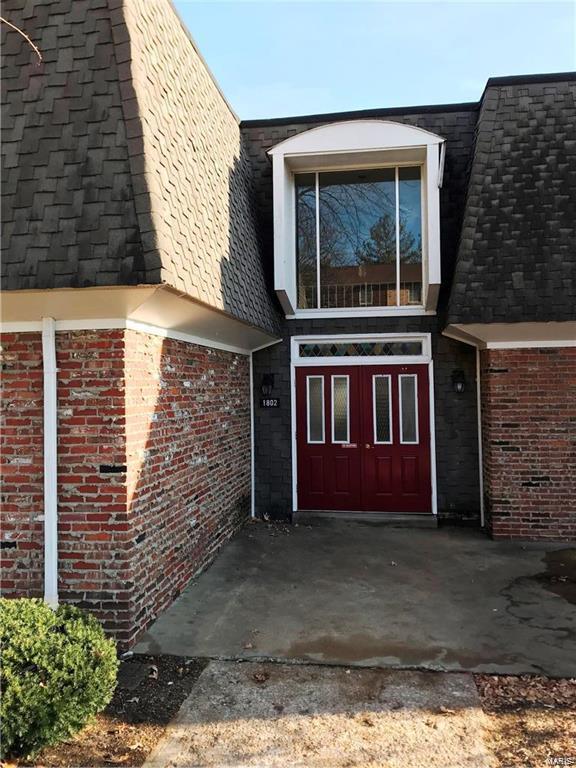 1802 Ramada Boulevard B, Collinsville, IL 62234 (#18029461) :: Fusion Realty, LLC