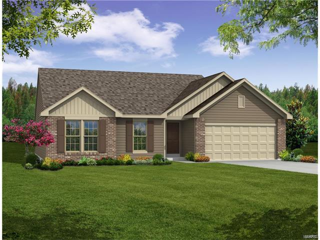 1 Rockport@Hartford Court, Fenton, MO 63026 (#18029801) :: The Becky O'Neill Power Home Selling Team