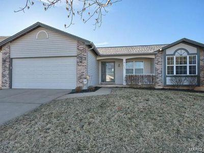 4005 Cambridge Crossing, Saint Charles, MO 63304 (#18031512) :: St. Louis Finest Homes Realty Group