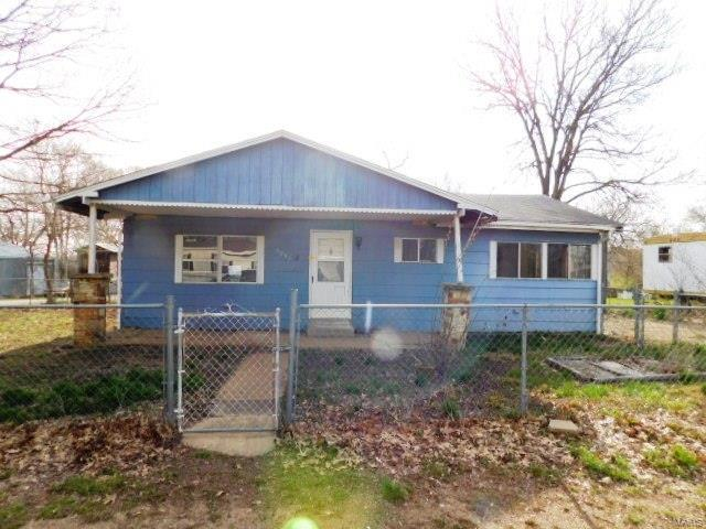 5962 Spruce Street, Park Hills, MO 63601 (#18032036) :: The Becky O'Neill Power Home Selling Team