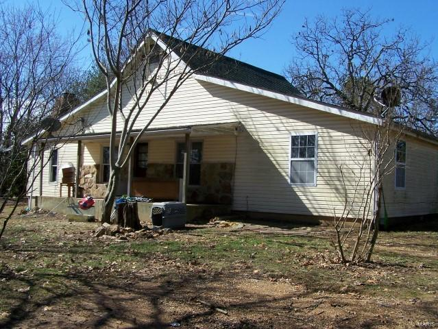 2483 County Road 2870, Mountain View, MO 65548 (#18032055) :: Holden Realty Group - RE/MAX Preferred