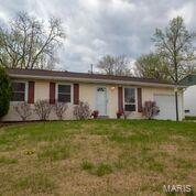 3066 St Camella, Saint Charles, MO 63301 (#18032365) :: Clarity Street Realty