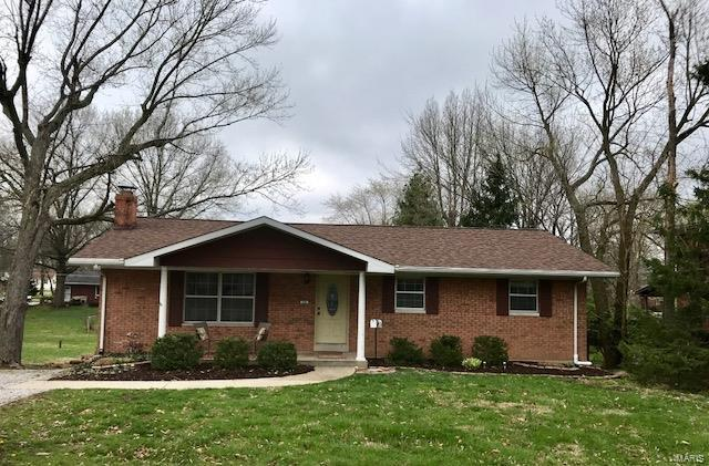 15 Englewood Drive, Swansea, IL 62226 (#18032396) :: St. Louis Finest Homes Realty Group