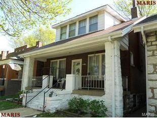 4942 Bonita Avenue, St Louis, MO 63109 (#18032416) :: Sue Martin Team