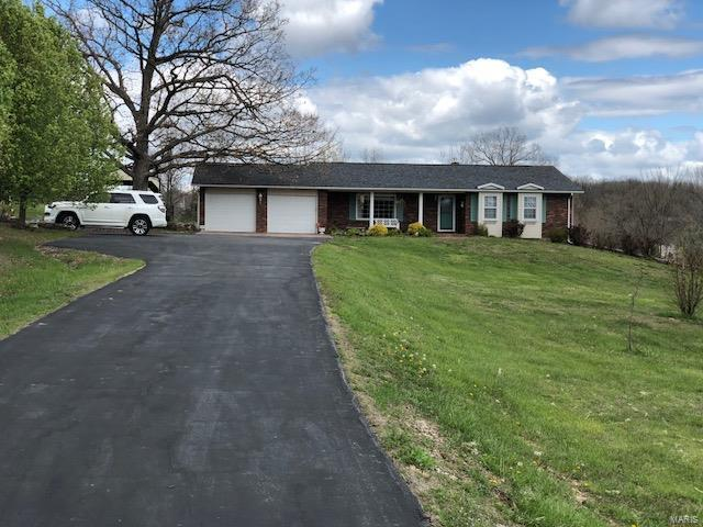 22512 Hwy Dd, Crocker, MO 65452 (#18032920) :: Walker Real Estate Team