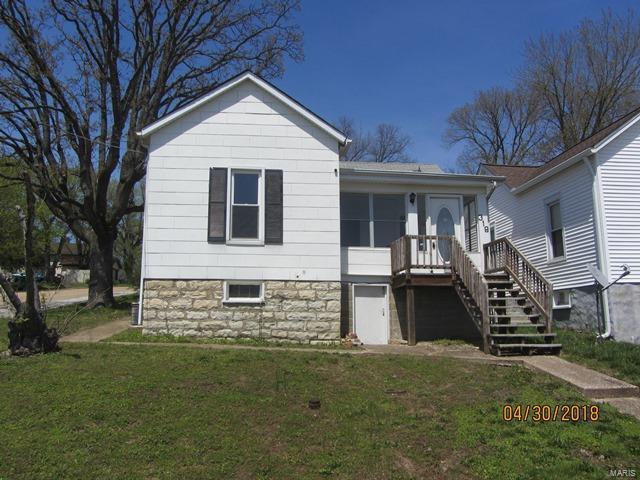 318 Stewart Street, De Soto, MO 63020 (#18032925) :: Team Cort