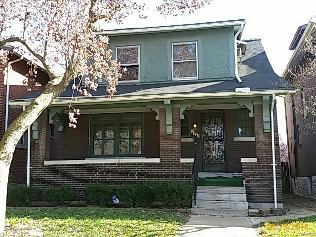 3128 Geyer Avenue, St Louis, MO 63104 (#18033232) :: Clarity Street Realty