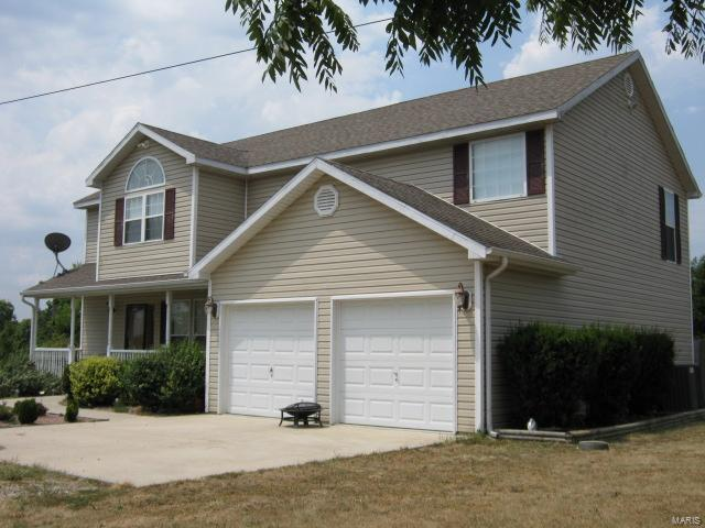30990 Highway Ff, Richland, MO 65556 (#18033534) :: Walker Real Estate Team