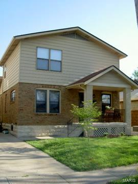 8763 Brentwood Place, Brentwood, MO 63144 (#18033808) :: RE/MAX Vision