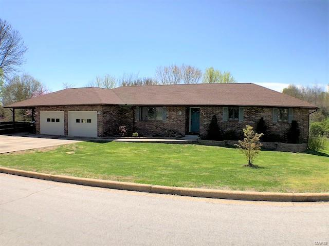 1503 Independence, Rolla, MO 65401 (#18034111) :: PalmerHouse Properties LLC