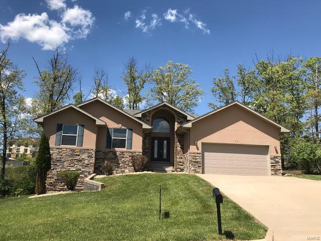 102 Bruce Drive, Saint Robert, MO 65584 (#18037306) :: Walker Real Estate Team