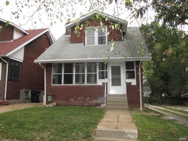 6815 Plymouth Avenue, St Louis, MO 63130 (#18037854) :: Clarity Street Realty