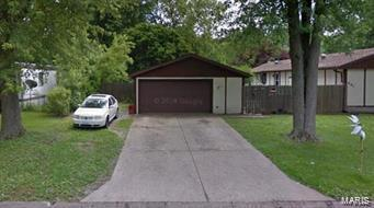 229 Mylaun Drive, O'Fallon, IL 62269 (#18037959) :: Fusion Realty, LLC