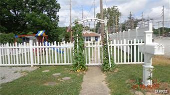 1509 Oak Street, CHESTER, IL 62233 (#18038549) :: Fusion Realty, LLC