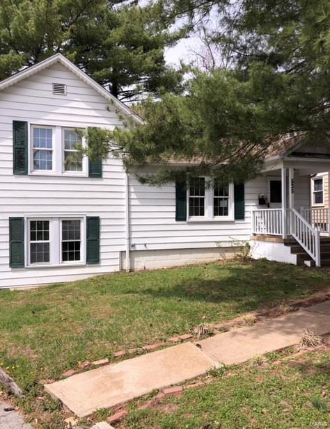 535 Edna Avenue, Kirkwood, MO 63122 (#18039687) :: Sue Martin Team
