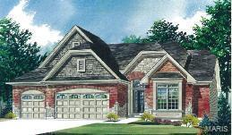 2 Grand Reserve - Sangria III, Chesterfield, MO 63017 (#18039832) :: Barrett Realty Group