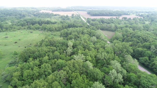 0 Burg Trail, FILLMORE, IL 62032 (#18040274) :: St. Louis Finest Homes Realty Group
