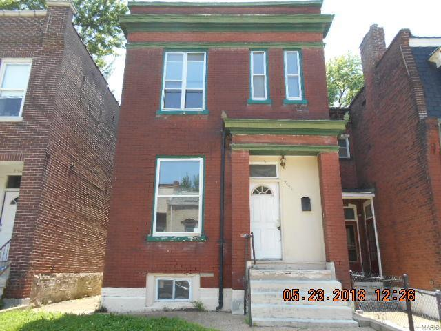 2020 Withnell Avenue, St Louis, MO 63118 (#18041128) :: RE/MAX Vision