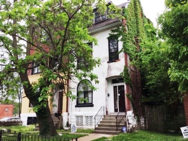 3932 Page Boulevard, St Louis, MO 63113 (#18041922) :: PalmerHouse Properties LLC