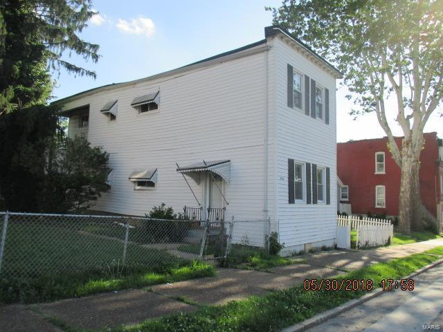 2812 Osage, St Louis, MO 63118 (#18044749) :: Clarity Street Realty