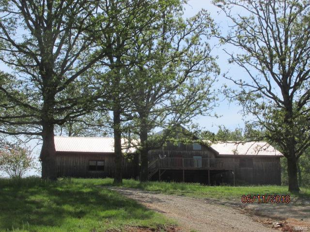 1516 County Road 3310, Mountain View, MO 65548 (#18048482) :: Sue Martin Team