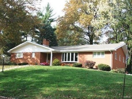 33 Kimberlin, Belleville, IL 62220 (#18049564) :: PalmerHouse Properties LLC