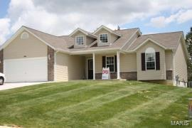 42 Rockport Court, Troy, MO 63379 (#18050233) :: St. Louis Finest Homes Realty Group