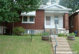 4148 Loughborough Avenue, St Louis, MO 63116 (#18050473) :: St. Louis Finest Homes Realty Group