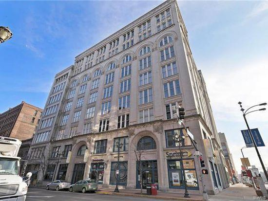 1136 Washington Avenue #300, St Louis, MO 63101 (#18050687) :: PalmerHouse Properties LLC