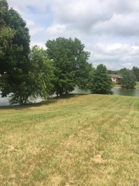 8 Rohrbeck Drive, NASHVILLE, IL 62263 (#18051148) :: Kelly Hager Group | TdD Premier Real Estate