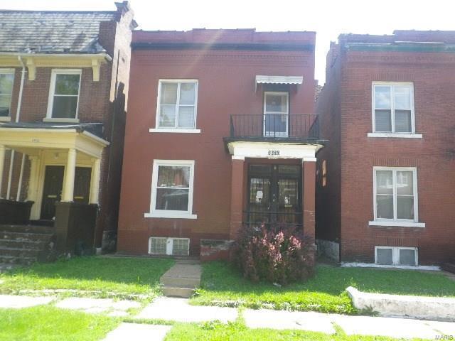 3936 Labadie Avenue, St Louis, MO 63107 (#18052574) :: Clarity Street Realty