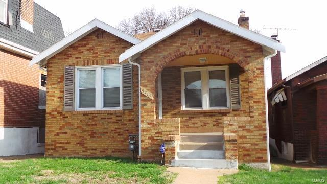 5714 Pamplin, St Louis, MO 63136 (#18053031) :: Clarity Street Realty