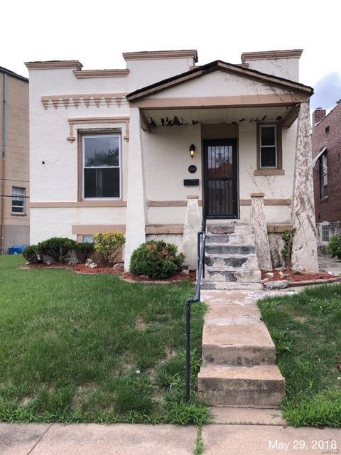 4918 Eichelberger, St Louis, MO 63109 (#18053274) :: Clarity Street Realty