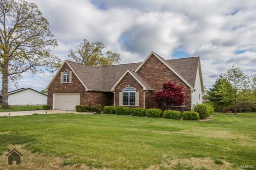 23675 Roswell Lane, Waynesville, MO 65583 (#18055337) :: Walker Real Estate Team