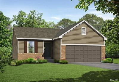 1 Tbb -Stewart @ Legends Pointe, Lake St Louis, MO 63367 (#18055845) :: The Kathy Helbig Group