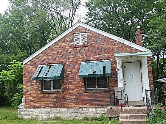 5237 Davison Avenue, St Louis, MO 63120 (#18056748) :: Barrett Realty Group