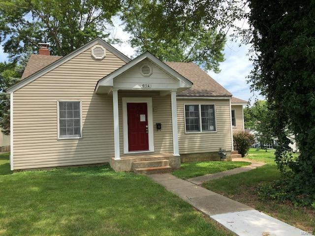 614 Woodrow Avenue, Festus, MO 63028 (#18057509) :: RE/MAX Vision