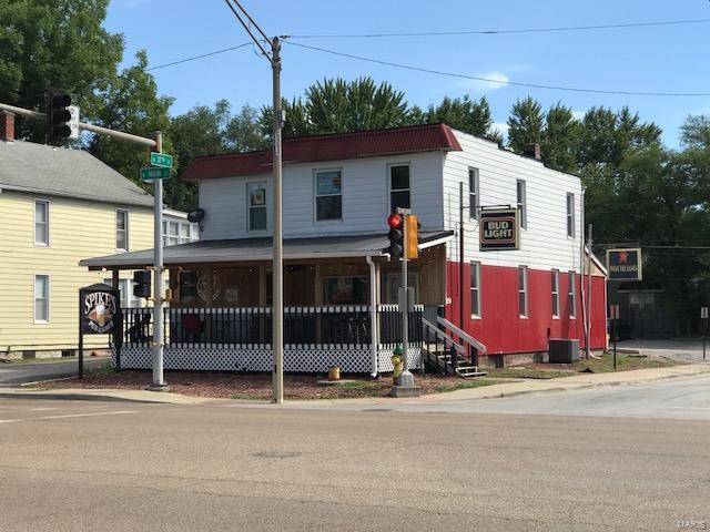3701 W Main Street, Belleville, IL 62226 (#18060736) :: Fusion Realty, LLC