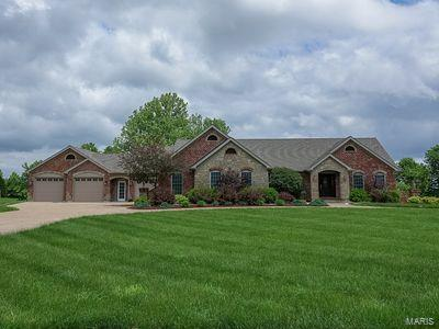 20 Harris, Moscow Mills, MO 63362 (#18062880) :: St. Louis Finest Homes Realty Group