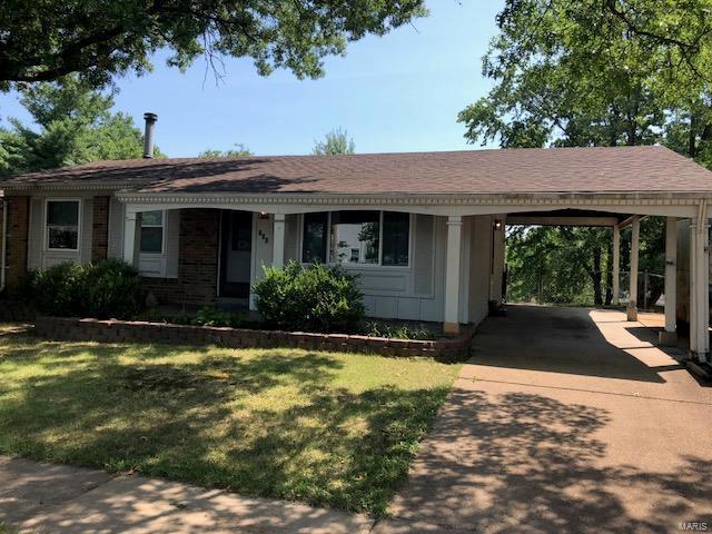 720 Reinke, Ballwin, MO 63021 (#18065131) :: St. Louis Finest Homes Realty Group