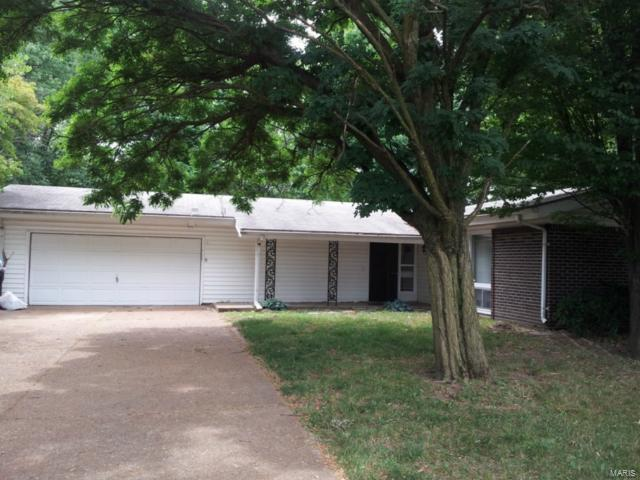 12544 Fee Fee Road, St Louis, MO 63146 (#18065436) :: St. Louis Finest Homes Realty Group